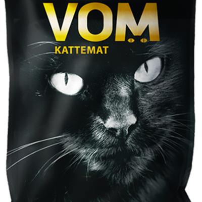 VOM Katt